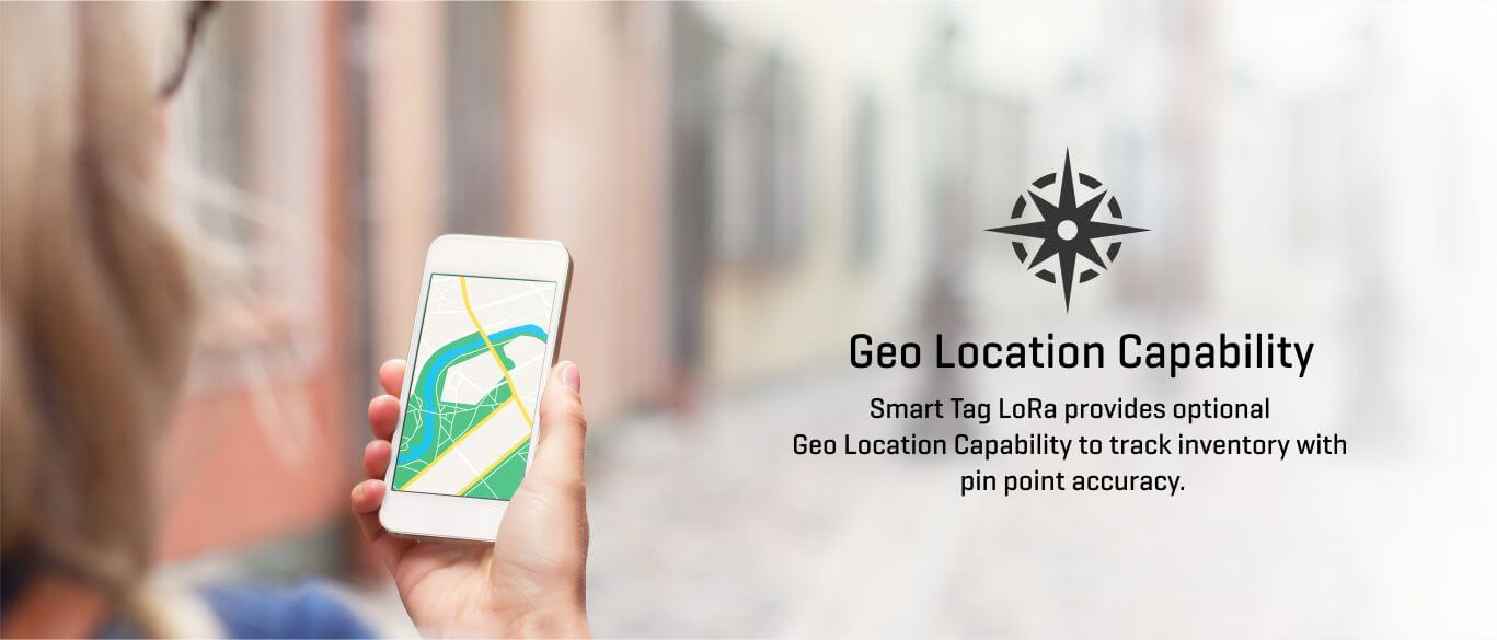eBest IOT : Products : SmartTag LoRa